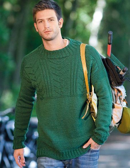 The 100 Best Knitting For Men Images On Pinterest Knit Patterns