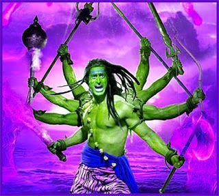 shiv darshan image