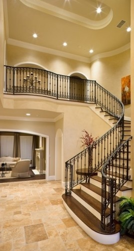 Foyer Staircase Kits : Best signature stair railings images on pinterest