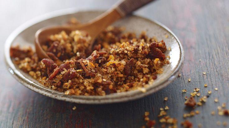 Applewood Bacon Grilling Salt