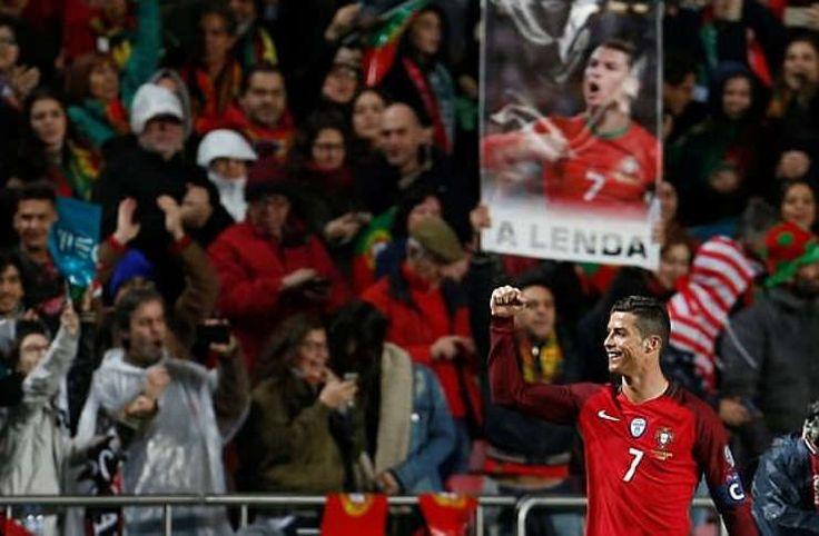 Brace Cristiano Ronaldo Bawa Portugal Sikat Hongaria 3-0 -  https://www.football5star.com/berita/brace-cristiano-ronaldo-bawa-portugal-sikat-hongaria-3-0/
