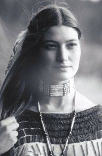(100+) native american woman | Tumblr