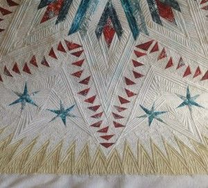 Four Tips For Picking Out Machine Quilting Designs