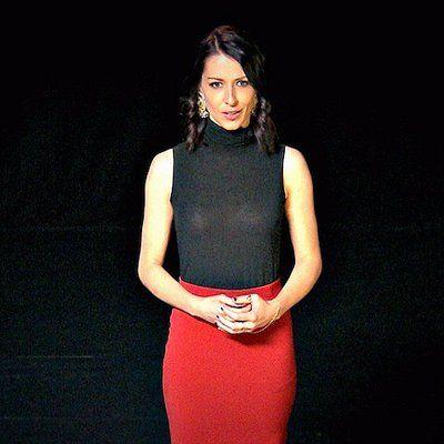 Abby Martin | past, present, future media News Presenters ...