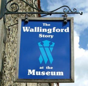 Just a few minutes' walk from The Old Post Office is Wallinford Museum which features a permanent exhibit all about local legend, Agatha Christie