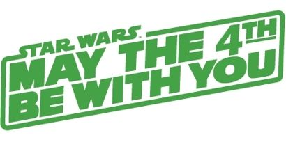 May The 4th Be With You - collection of star wars recipes