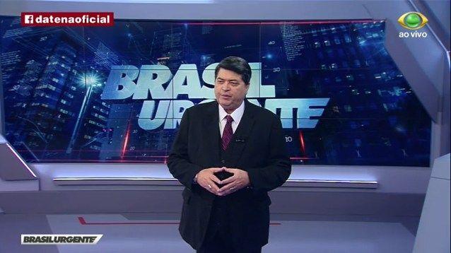Um dos principais jornalistas do Brasil José Luiz Datena, tem planos de morar fora do país canarinho. Isso mesmo, o apresentador da Band...