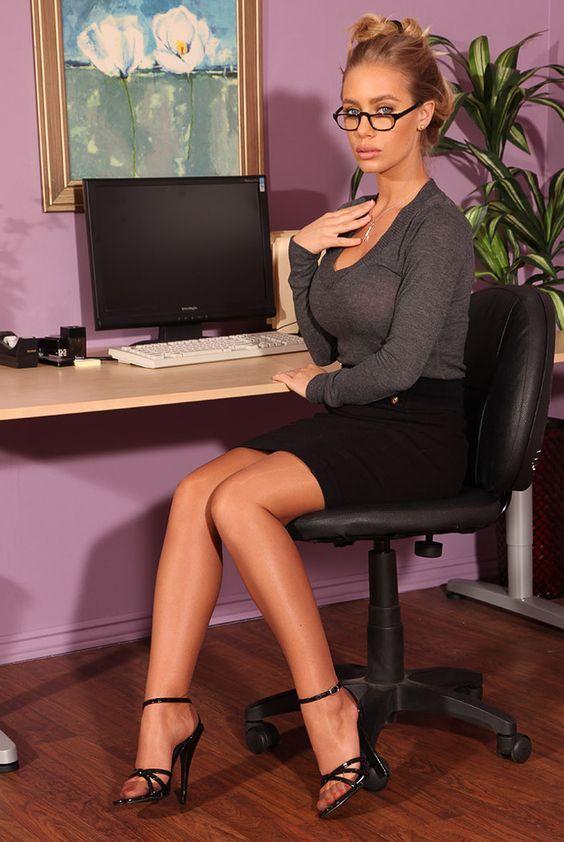 секретутки и секретарши - 3