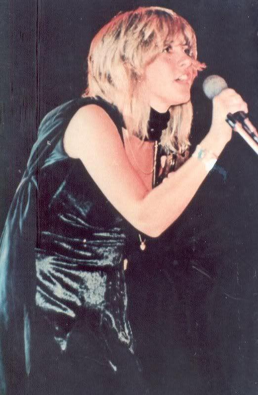 Stevie Nicks C. ~1973