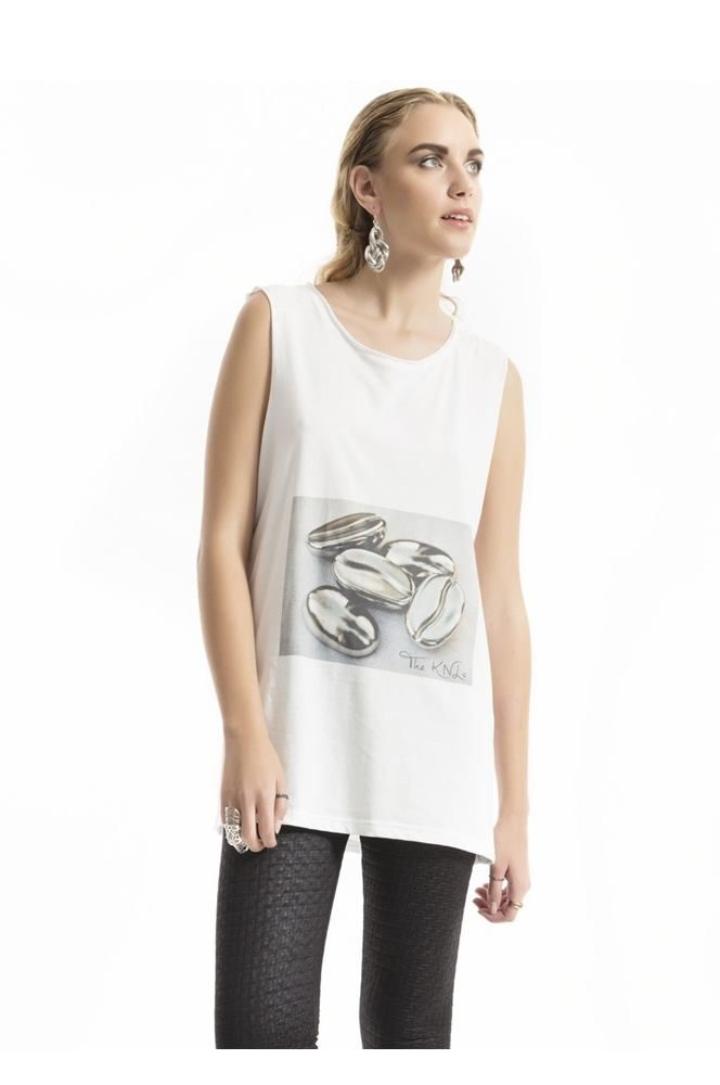 Voluto Printed T-shirt