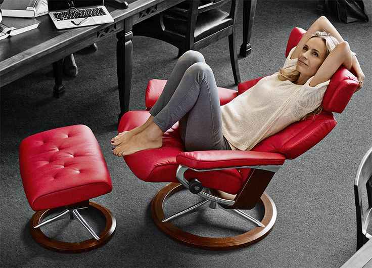 ... Reupholster Ekornes Stressless Chair By 1000 Ideas About Leather Recliner  Chair On Pinterest ...