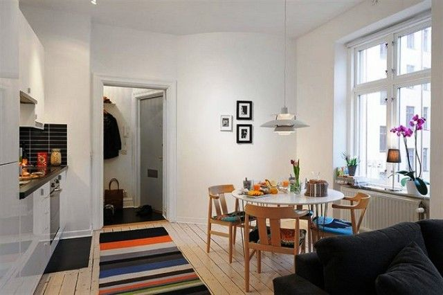 Apartment Decorating Ideas with low Budget