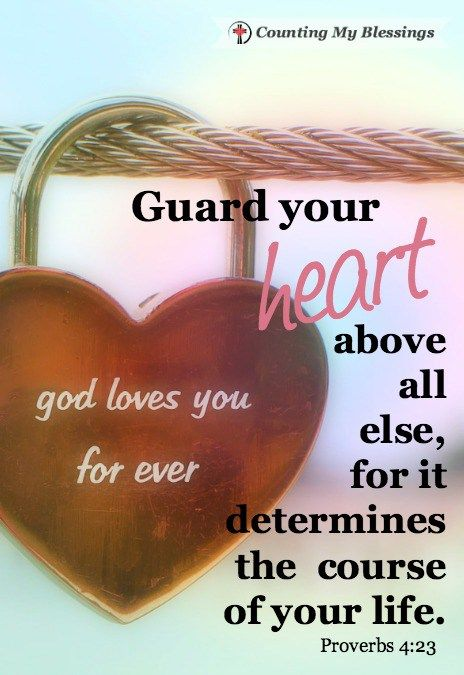How to guard your heart in christian dating
