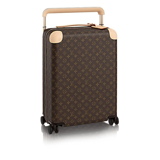 f72e20bebfc Horizon 55 Monogram Canvas in WOMEN s TRAVEL NEW LUGGAGE COLLECTION  collections by Louis Vuitton
