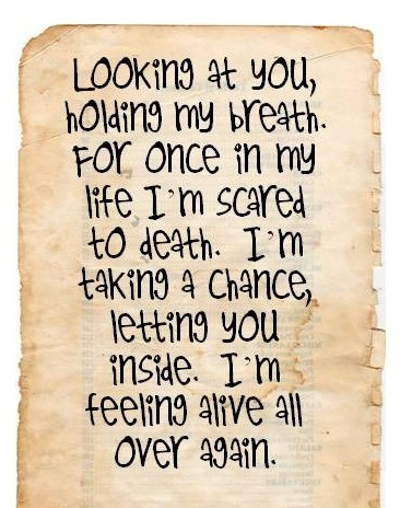 Lifehouse lyrics