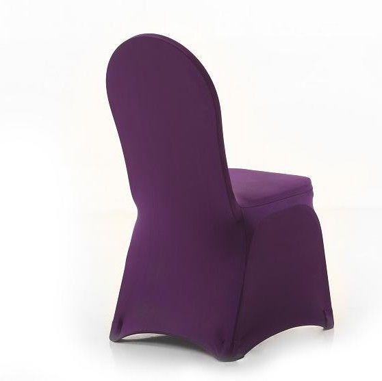 Spandex Chair Cover (80/20 Premium)