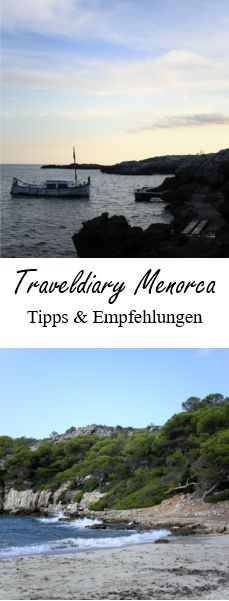 Schon hat uns der Alltag wieder und doch ist es Zeit auf unsere Woche auf Menorca zurückzublicken und alle Tipps, Empfehlungen und Ausflugsziele mit euch zu teilen. Also, wer hat Lust auf Urlaubsstimmung? <3
