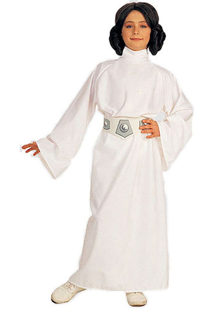 Princess Leia Costume - Child - General Kids Costumes at Escapade™ UK - Escapade Fancy Dress on Twitter: @Escapade_UK