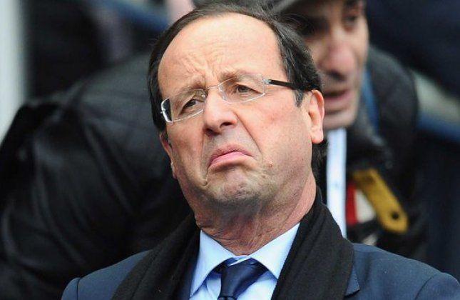 François Hollande cumule encore des points de retraite de fonctionnaire