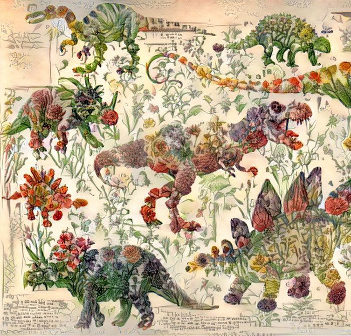 dinosaur-flowers-fruits-vegetables-artificial-intelligence-art-chris-rodley