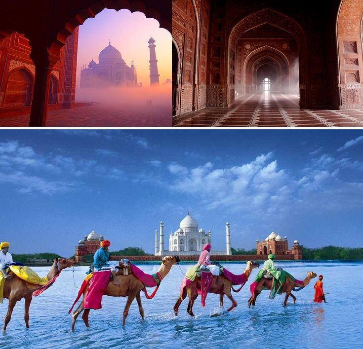 5 Days Golden Triangle Tour - India Tours – Golden Triangle Tours @ TripMart - Travel Agents in Delhi http://toursfromdelhi.com/5-days-golden-triangle-tour