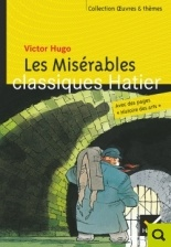 Les Misérables - Oeuvres & thème pdf à telecharger: Class Ideas, French Lessons, French Teachers, Class, Learn, French Literature, French Stuff, Fun French