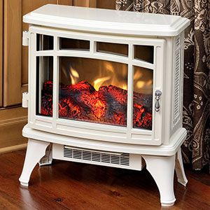 1000 Ideas About Duraflame Electric Fireplace On