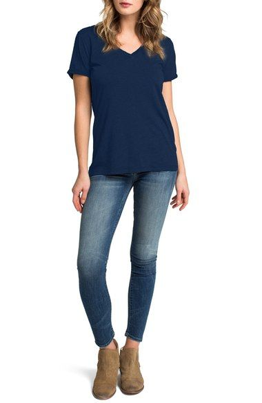 LAmade V-Neck Tee available at #Nordstrom