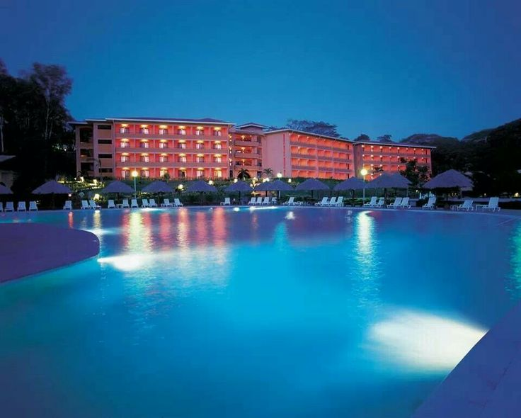 Hotel Montelimar - Nicaragua