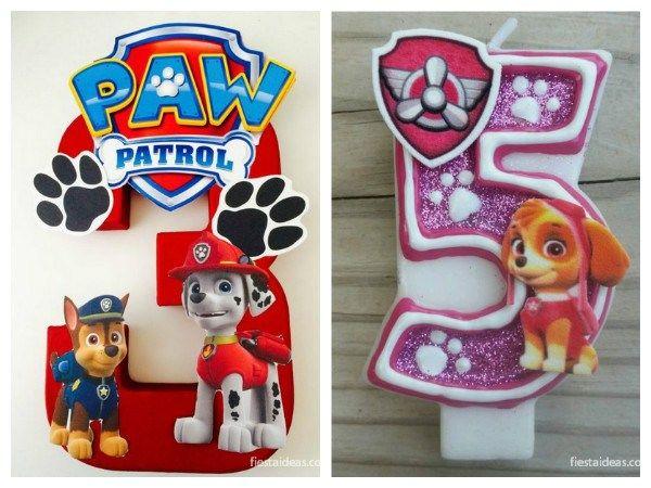 Las 25 mejores ideas sobre juegos de paw patrol en - Mesa patrulla canina ...