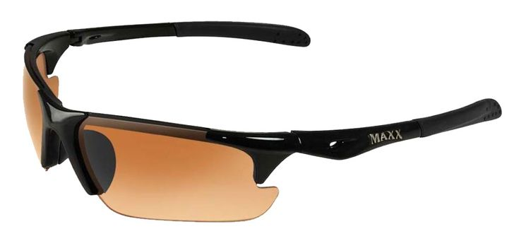 Maxx HD Storm Virtually Frameless Snug Fit Sunglasses, Many Colors. MXSTORM