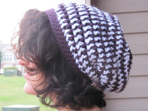 The Perfect Slouchy Beanie by CharcoalSalamandar on Etsy, $10.00: Slouchy Beanie, Perfect Slouchy
