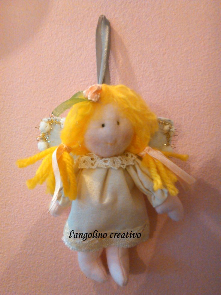 doll angel