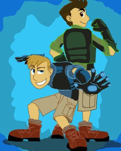 Image result for Wild Kratts attire latitude