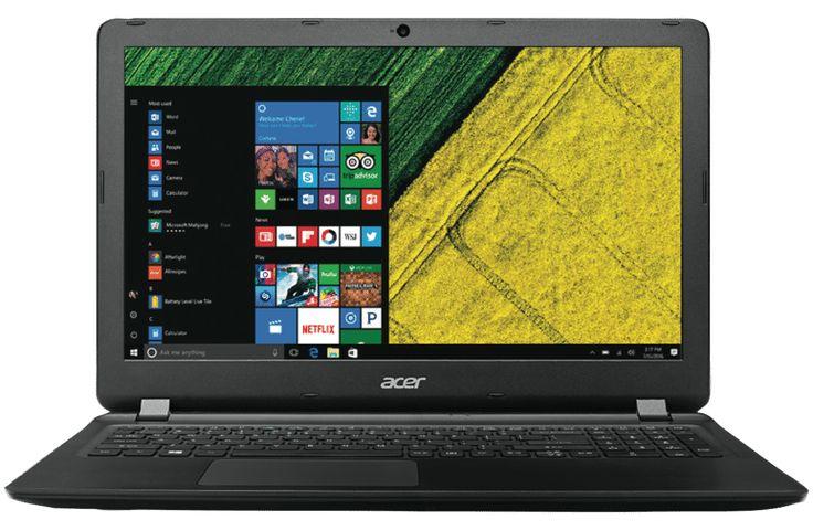 "Acer NX.GFTSA.004 Aspire ES1-533P8Y7 15.6"" Intel Pentium Processor 8GB 1TB Notebook at The Good Guys"