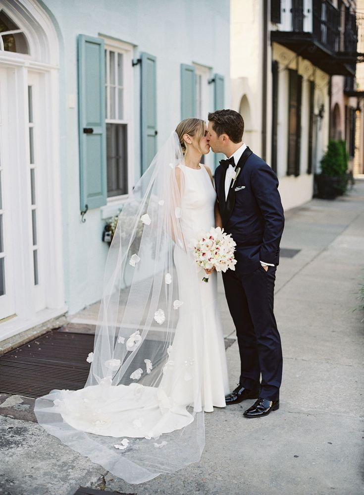 Elegant Wedding in Charleston South Carolina