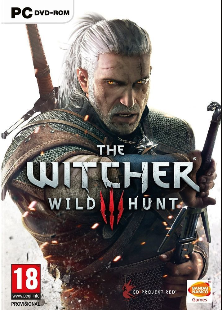 The Witcher 3: Wild Hunt SCONTO DEL 51%!!! (CD Key Steam Pre-Order)