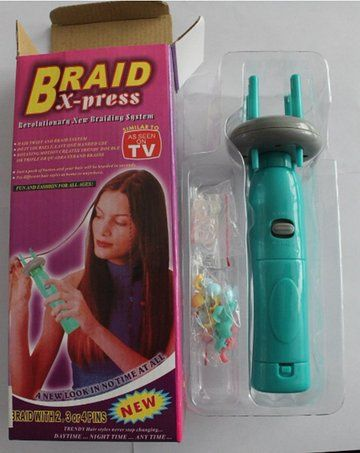 1000 ideas about hair braider on pinterest hair tools