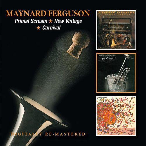 Primal Scream/New Vintage/Carnival [CD]