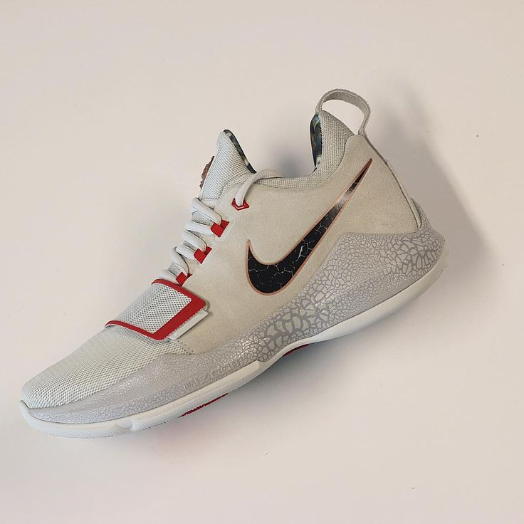 online store 9e0d4 7e26b Nike PG1 Gladiator PE Profile