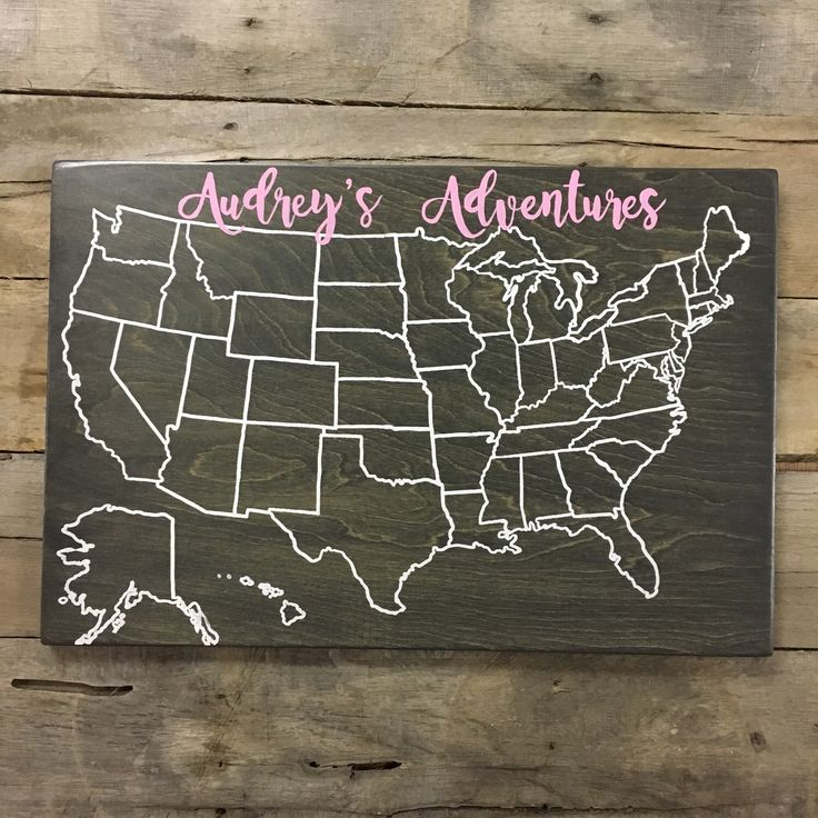 Us Lat Long Map%0A Beautiful gray stained Travel Map  Each map comes with    pins to get you  started