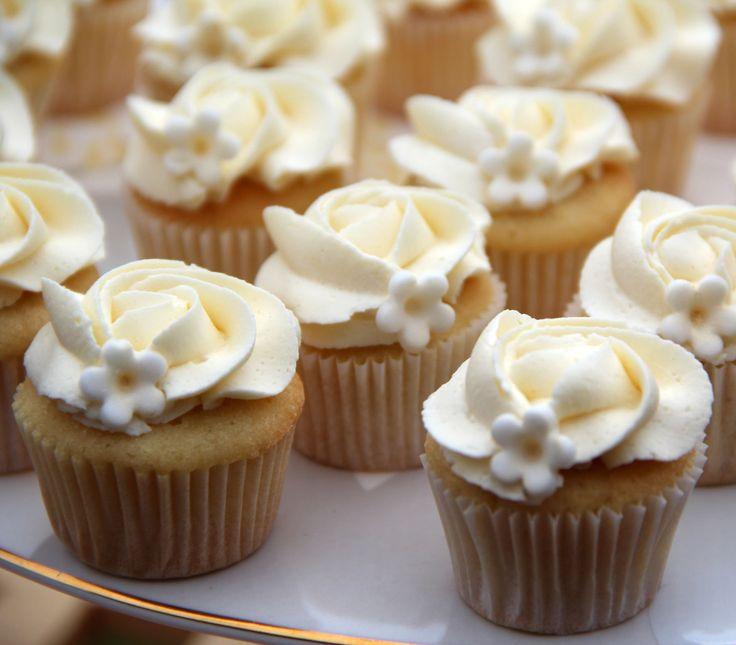 Wedding Cupcakes Mini