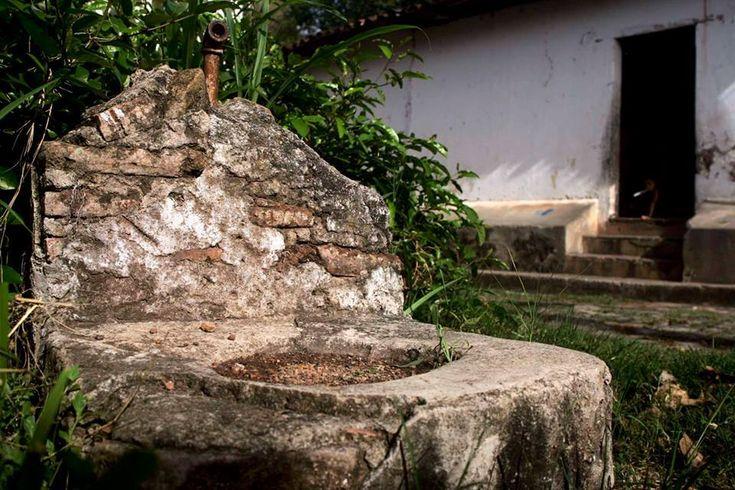 Una imagen de HIstoria de Suchitoto y de muchos pueblos de El @tropicsal