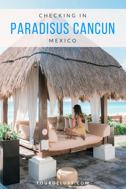 Paradisus Cancun Hotel Review