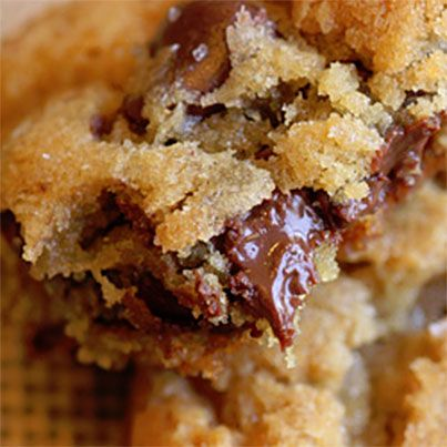 Jacques Torres Chocolate Chip Cookies | Chocolate | Pinterest