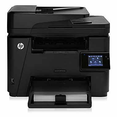 Big Saving on HP LaserJet Pro MFP M225dw ! only $299 and Free Shipping !