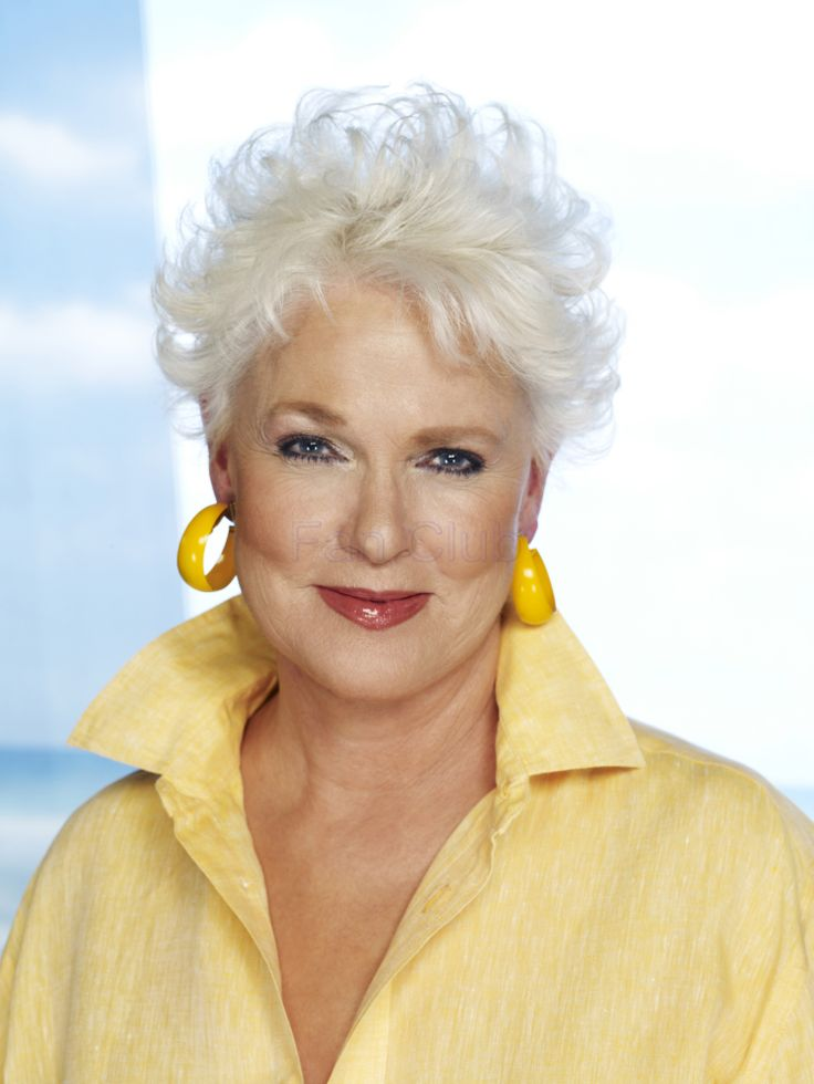 Burn Notice | Burn Notice Cast Photos Page 3 . . .Sharon Gless/ Maddie . . .a real favorite  . .