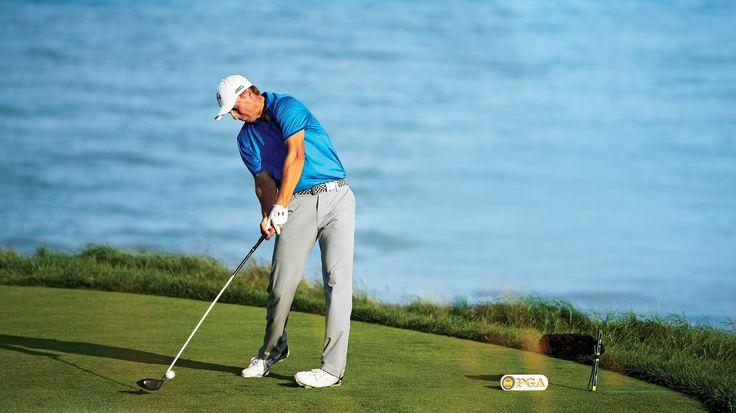 Jordan Spieth: Try My 5 Driver Keys - Golf Digest