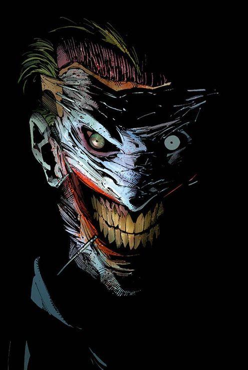 Fue hasta la edición de Batman número 13 de la nueva saga, que se presentó la horrible apariencia del #Joker y fue en el esperadísimo #Batman número 17, que este argumento (arco narrativo) llegó a su fin, el cual fue bien recibido por la crítica.