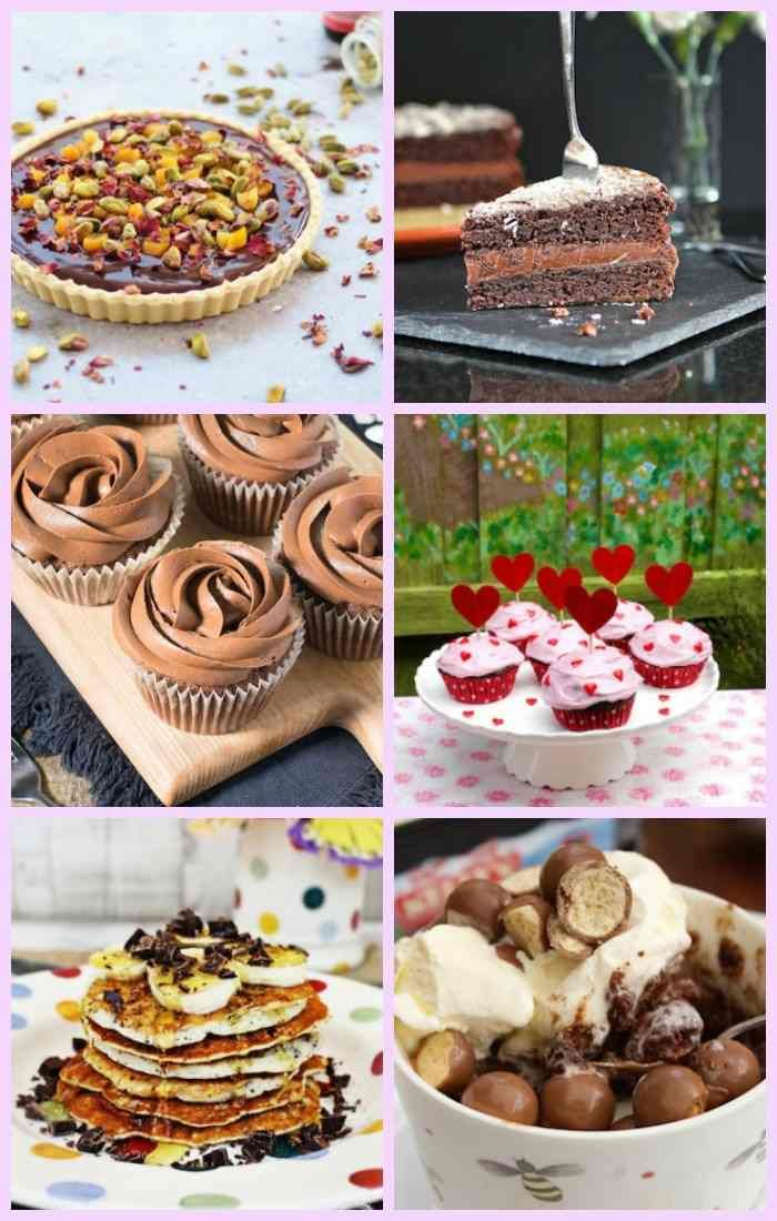22 Loved Up Chocolate Recipes